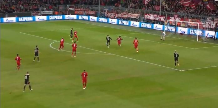 Прогноз на матч Бундеслиги Вольфсбург – Бавария 2