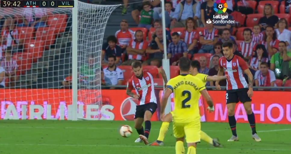 Прогноз на матч Ла лиги Атлетик Б – Валенсия 3