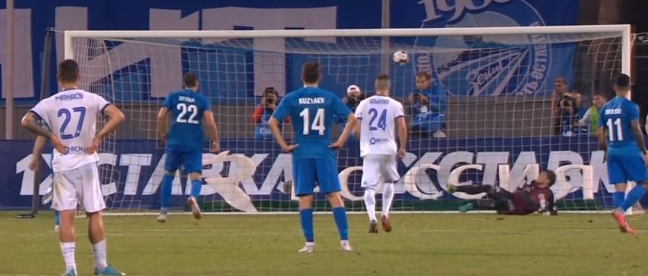 Прогноз на матч Лиги Европы Зенит – Бордо 25.10 1
