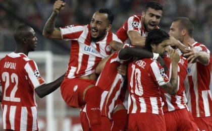 Прогноз на матч Лиги Европы Милан – Олимпиакос 2