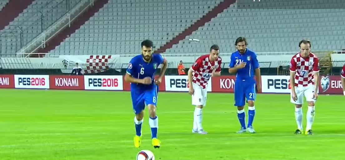 Прогноз на матч Лиги Наций Италия – Португалия 17.11 2