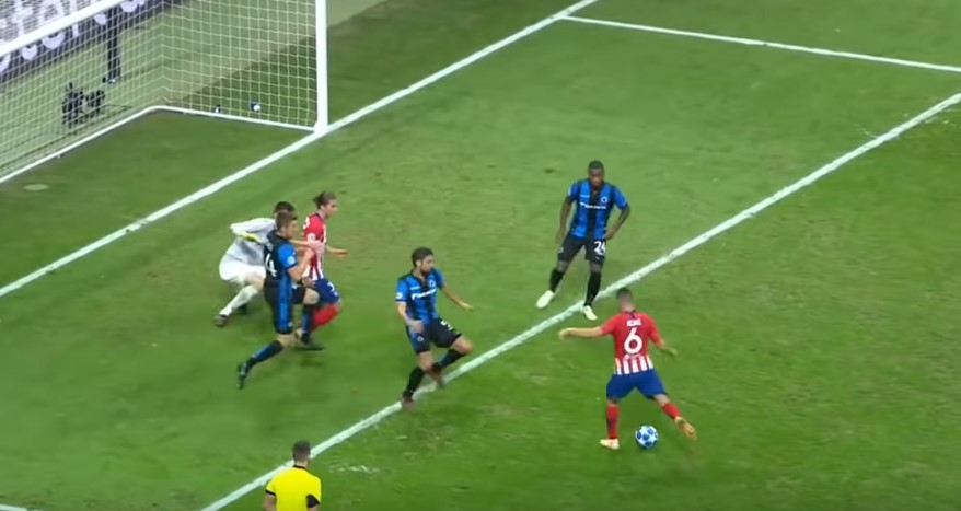 Прогноз на матч Лиги Чемпионов Боруссия – Атлетико 2