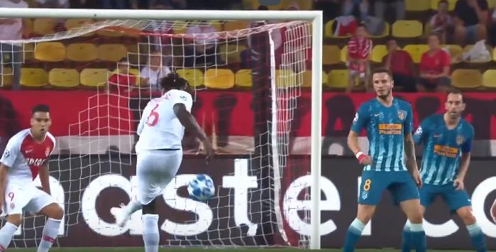 Прогноз на матч Лиги Чемпионов Брюгге – Монако 3