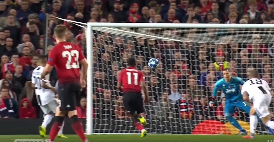 Прогноз на матч Лиги Чемпионов Ювентус – Манчестер Юнайтед 1