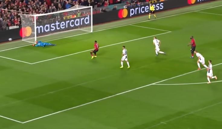 Прогноз на матч Лиги Чемпионов Ювентус – Манчестер Юнайтед 2