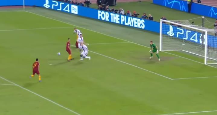 Прогноз на матч Чемпионата Италии Фиорентина – Рома 2