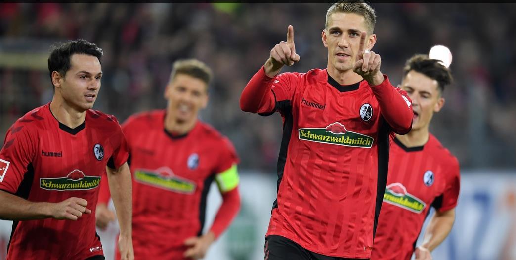 Прогноз на матч чемпионата Германии Бавария – Фрайбург 2
