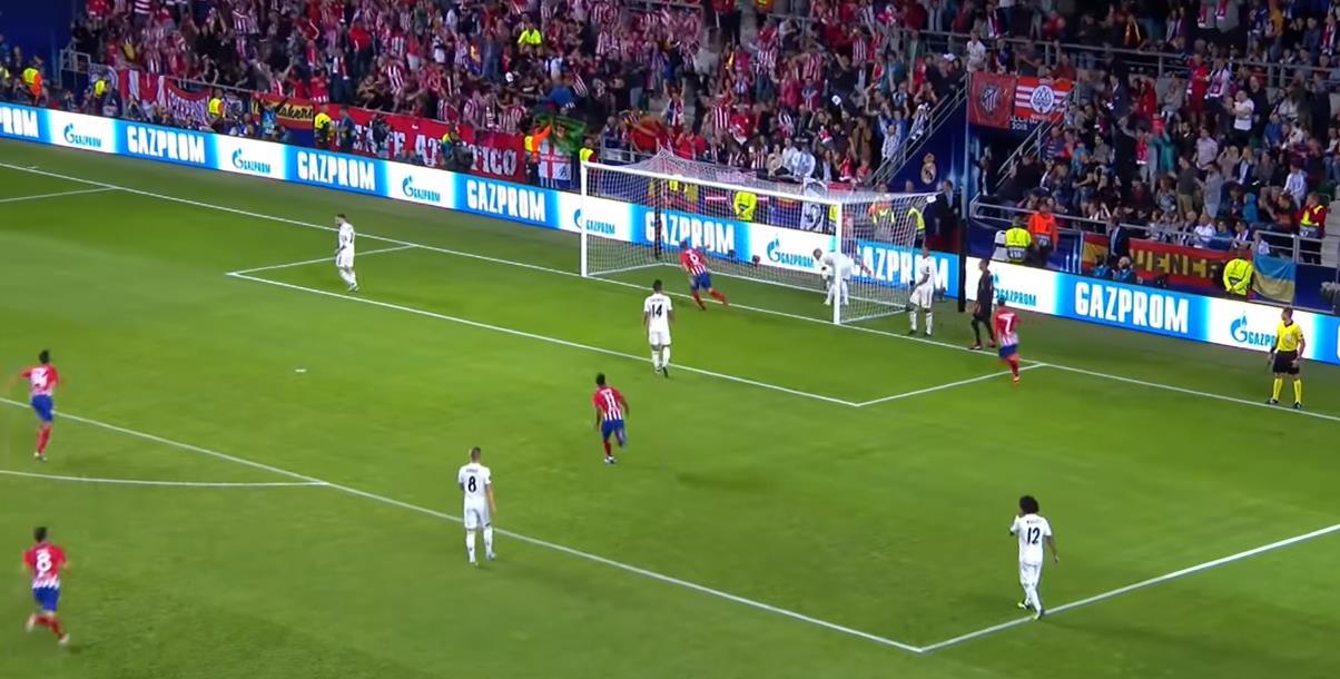 Прогноз на матч чемпионата Испании Атлетико М – Реал Сосьедад 27.10.18 3