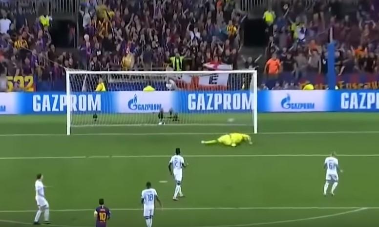 Прогноз на матч чемпионата Испании Валенсия – Барселона 2