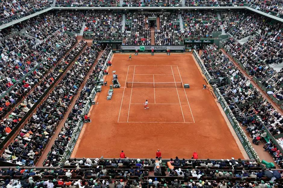 Санкт-Петербург будет претендентом на проведение решающего теннисного матча по АТР