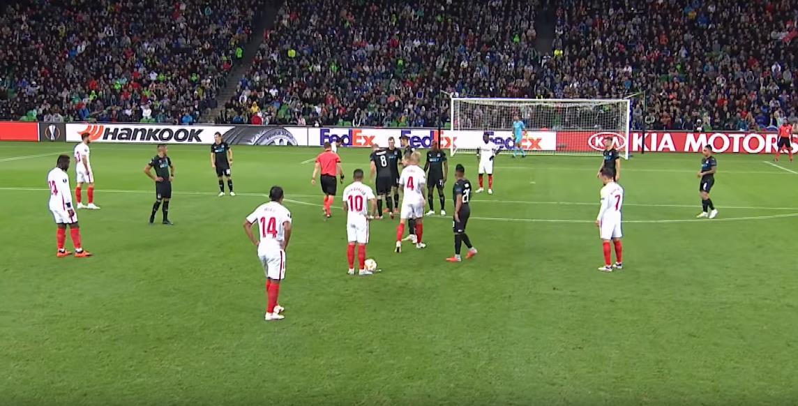 Севилья – Уэска прогноз на матч 28 октября – Испания 2