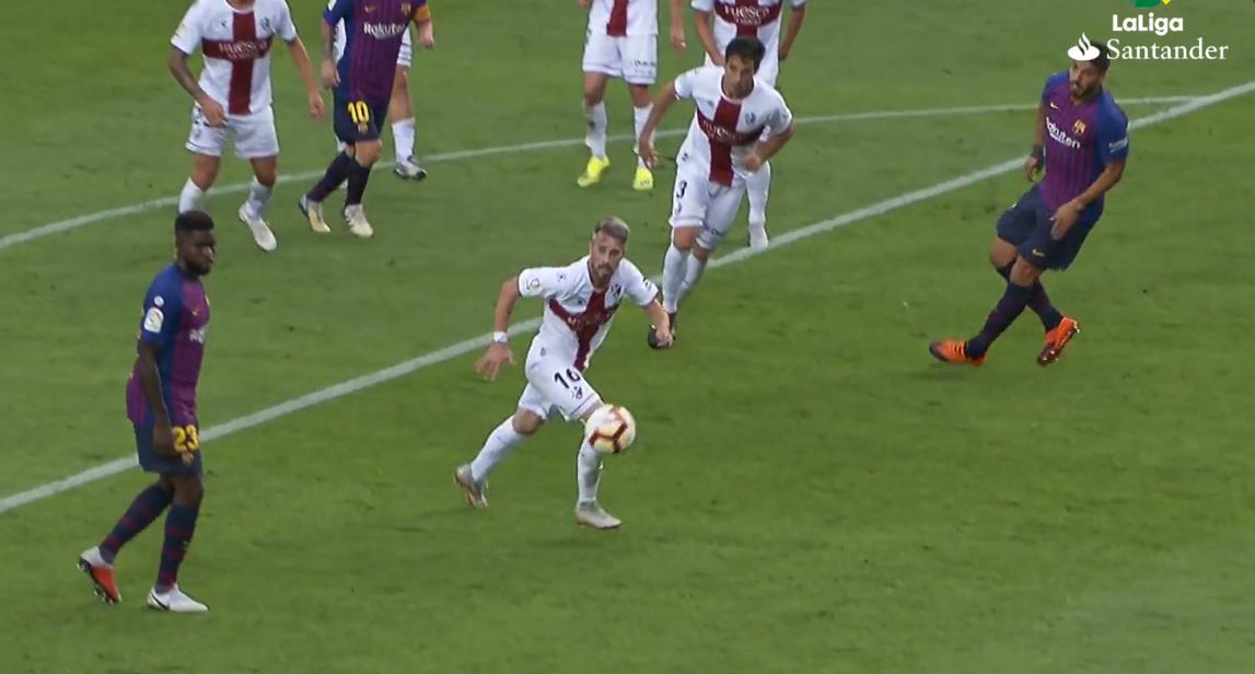 Севилья – Уэска прогноз на матч 28 октября – Испания 3