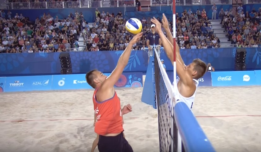 Ставки на пляжный волейбол от А до Я 3