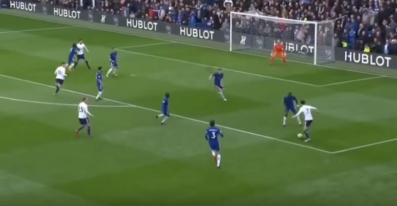 Тоттенхэм – Манчестер Сити прогноз на матч чемпионата Англии 1