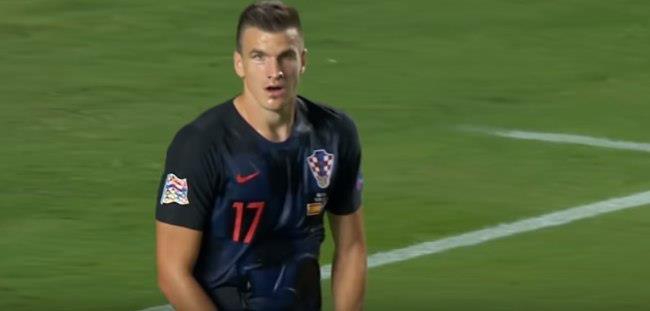 Хорватия – Испания прогноз на матч Лиги Наций 15 ноября 2