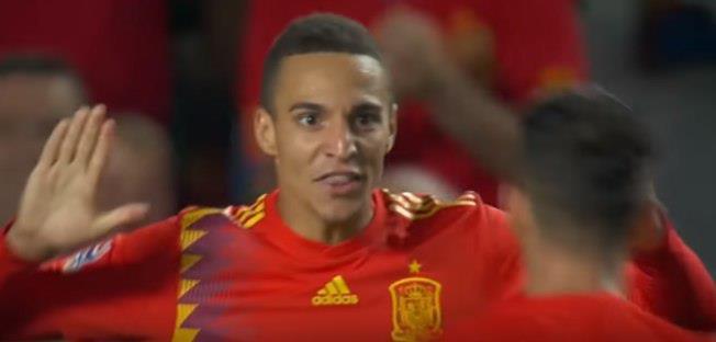 Хорватия – Испания прогноз на матч Лиги Наций 15 ноября 3