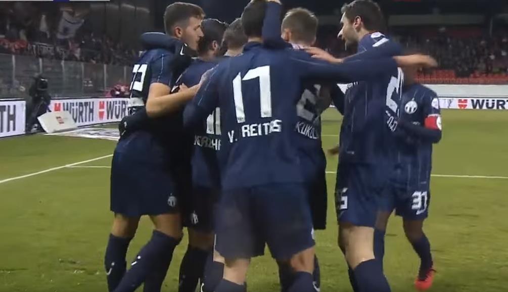 Цюрих – Байер прогноз на матч клубов Швейцарии и Германии ЛЕ 1