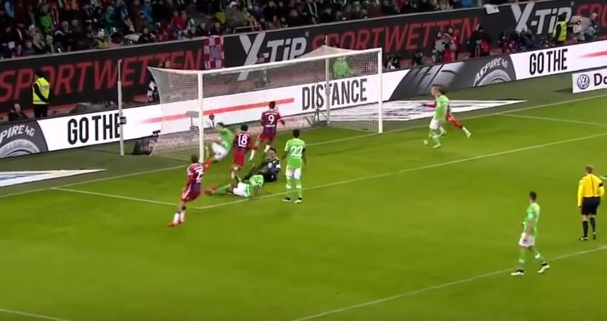 Чемпионат Германии Прогноз на матч Вольфсбург – Боруссия Д. 1