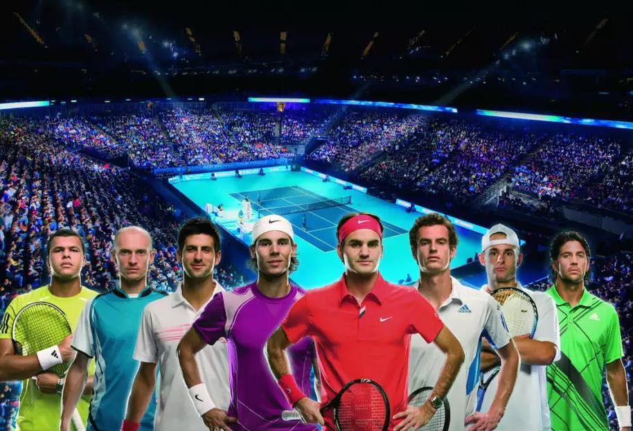 10 лучших теннисистов мира за всю историю – рейтинг 1
