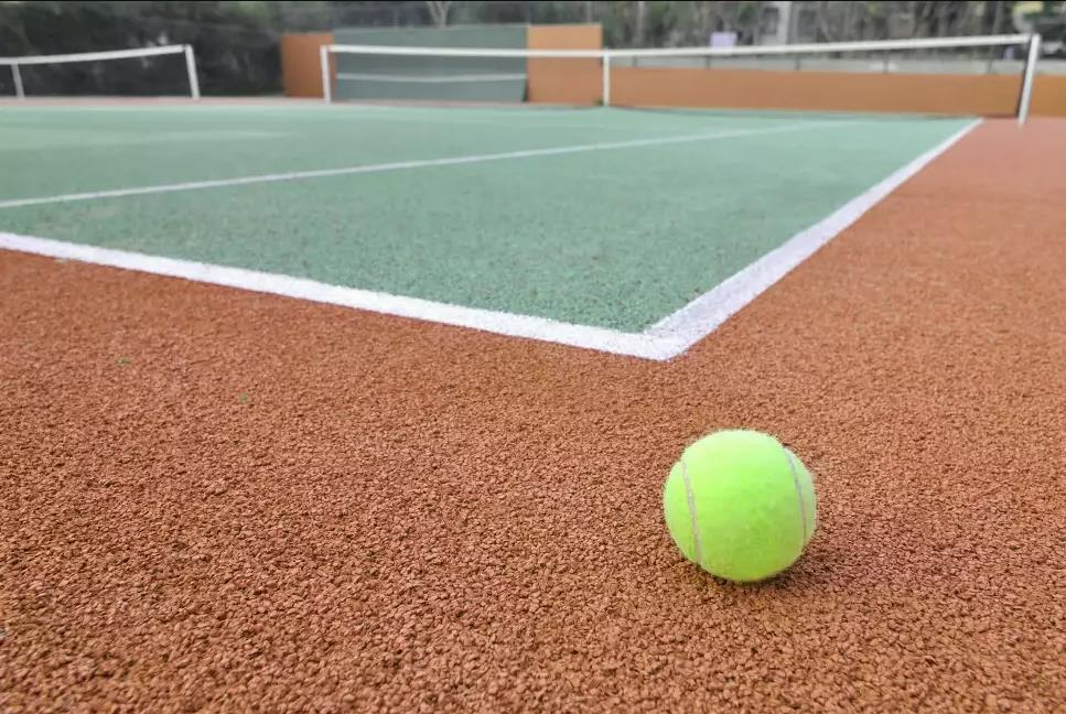 теннис ставка большой