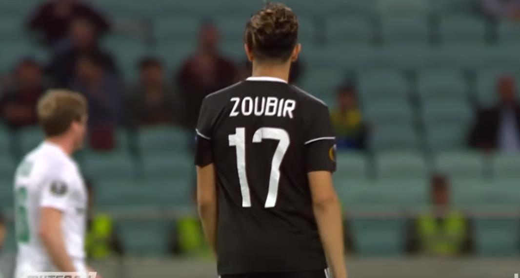 Ворскла - Карабах прогноз на матч Лиги Европы и обзор 2