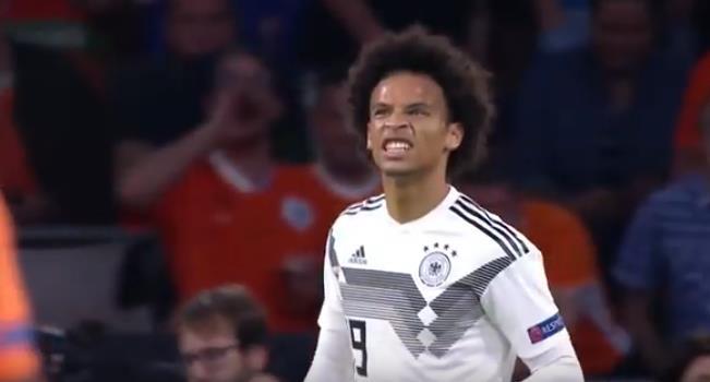 Германия – Голландия (Нидерланды) прогноз на матч Лига Наций 3