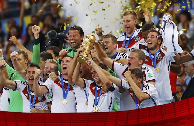 Германия – Россия прогнозы на товарищеский матч 15 ноября 1