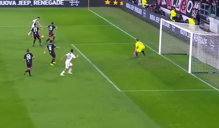 Милан – Ювентус прогноз на матч Чемпионата Италии 2