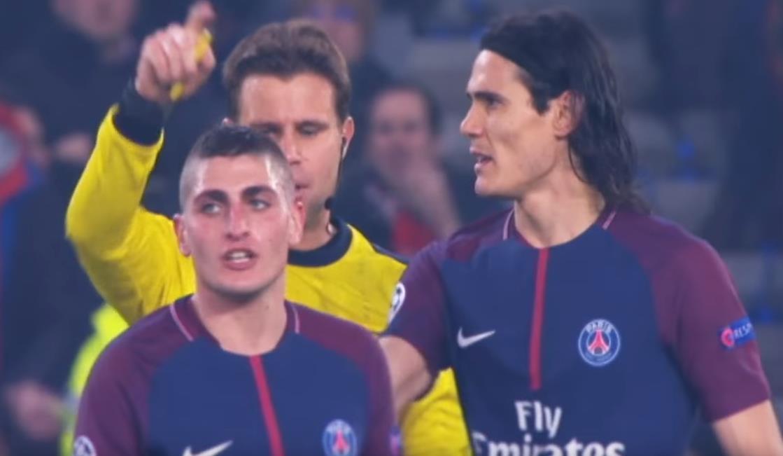 Монако – ПСЖ прогноз на матч Чемпионата Франции 11.11 2