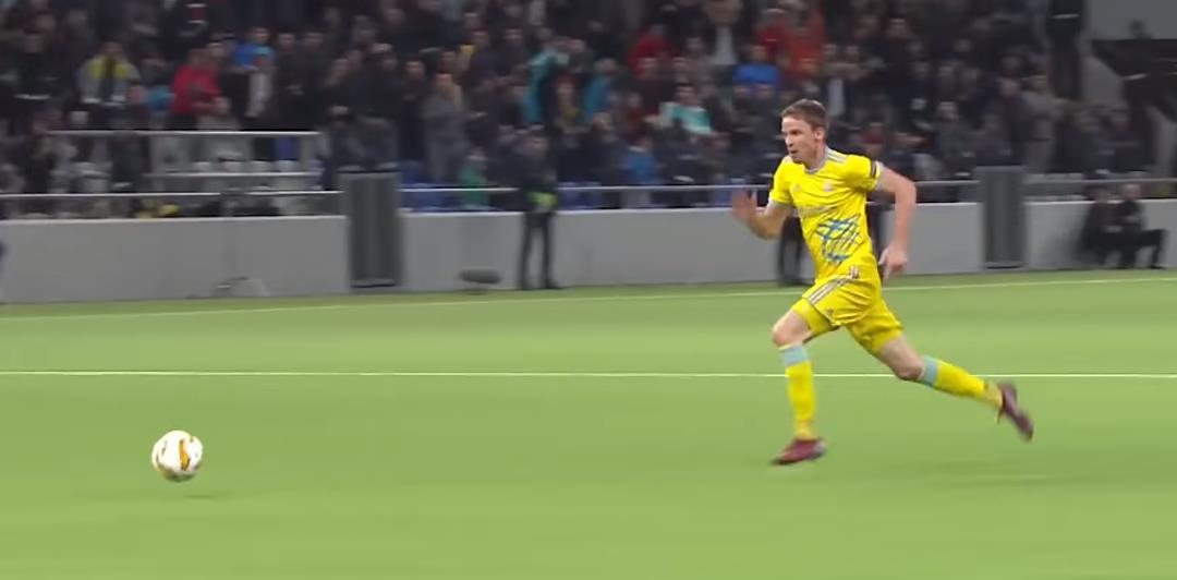 Прогноз на матч Астана – Динамо Киев 29.11 смотреть онлайн 1