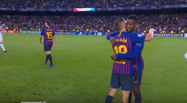 Прогноз на матч Атлетико Мадрид – Барселона 24 ноября 5