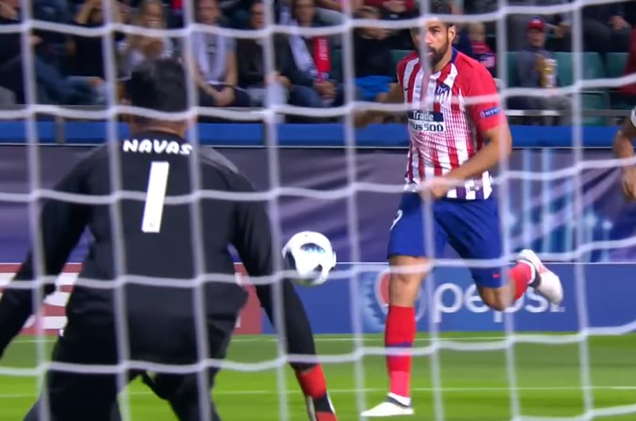 Прогноз на матч Атлетико Мадрид – Монако 28.11 + трансляция 1