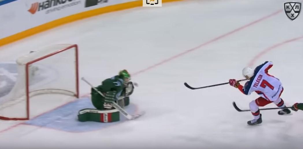 Прогноз на матч КХЛ АК Барс – Нефтехимик. Ставки на хоккей 2