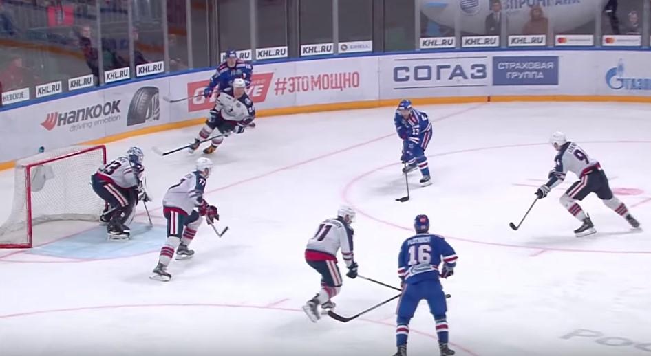 Прогноз на матч КХЛ АК Барс – Нефтехимик. Ставки на хоккей 4