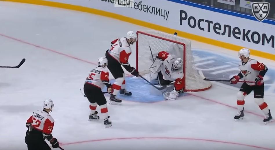 Прогноз на матч КХЛ Авангард – Автомобилист онлайн 29.11 1