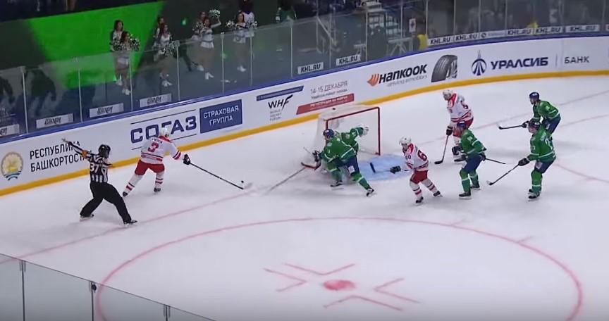 Прогноз на матч КХЛ Авангард – Автомобилист онлайн 29.11 2