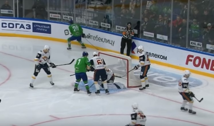 Прогноз на матч КХЛ Авангард – Салават Юлаев 3.12 4