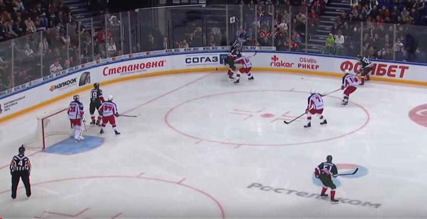 Прогноз на матч КХЛ Ак Барс – ЦСКА 15 ноября 1