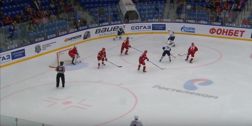 Прогноз на матч КХЛ Витязь – Слован 30.11 4