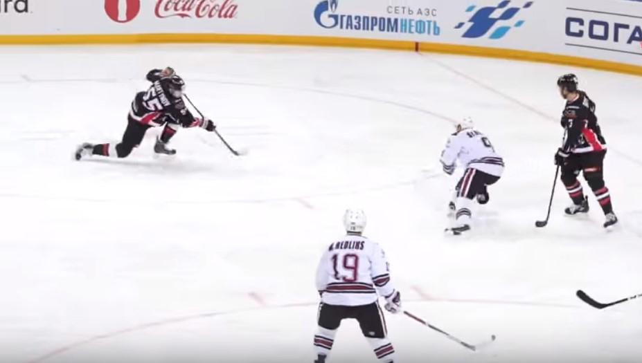 Прогноз на матч КХЛ Динамо Рига – Авангард 23 ноября 5