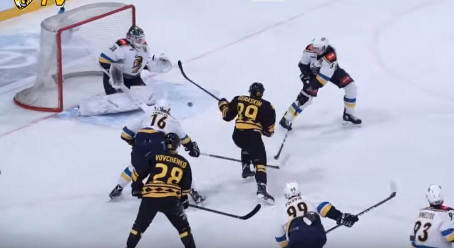 Прогноз на матч КХЛ Нефтехимик – Северсталь 1.12. Хоккей 4