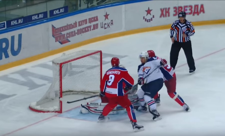 Прогноз на матч КХЛ СКА – Металлург Магнитогорск 2