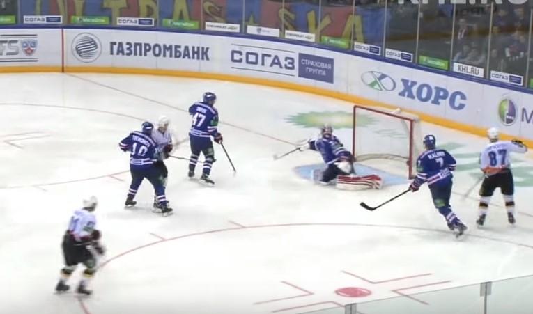 Прогноз на матч КХЛ Северсталь – СКА 22 ноября 1