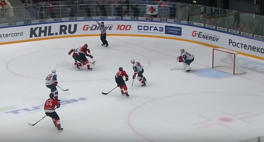 Прогноз на матч КХЛ Торпедо Нижний Новгород – Авангард 2