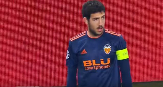 Прогноз на матч Ла Лиги Реал Мадрид – Валенсия 01.12 8