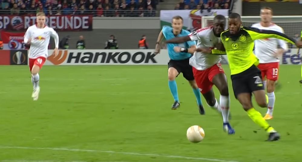 Обзор матча Селтик-Лейпциг 8 ноября 2019, итоги. Лучшие моменты и голы