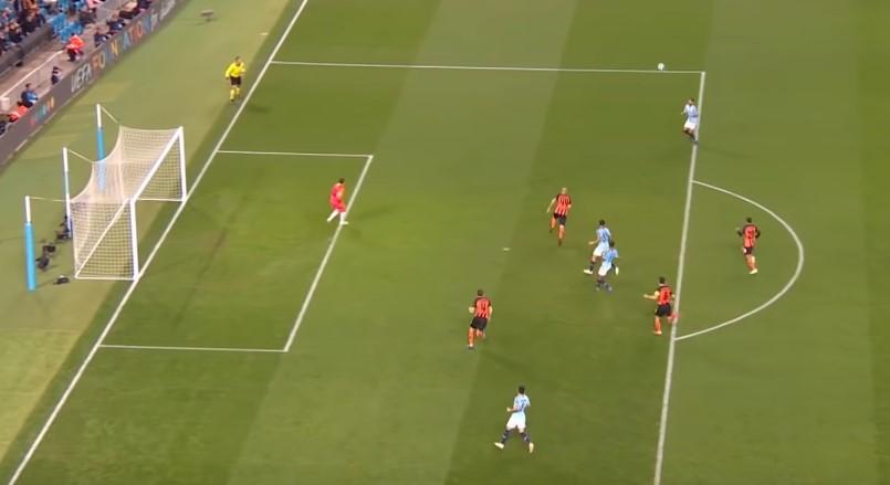 Прогноз на матч Лиги Чемпионов Лион – Манчестер Сити 3