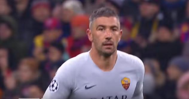 Прогноз на матч Лиги Чемпионов Рома – Реал Мадрид 27.11 4