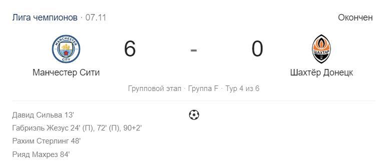 Прогноз на матч Лиги Чемпионов Хоффенхайм – Шахтер 27.11 4
