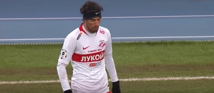 Прогноз на матч РФПЛ Спартак – Локомотив 02.12.2018 3